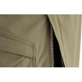 Klättermusen Gere 2.0 Pants Dam dusty green